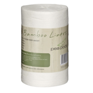 Bamboo Nappy Liners
