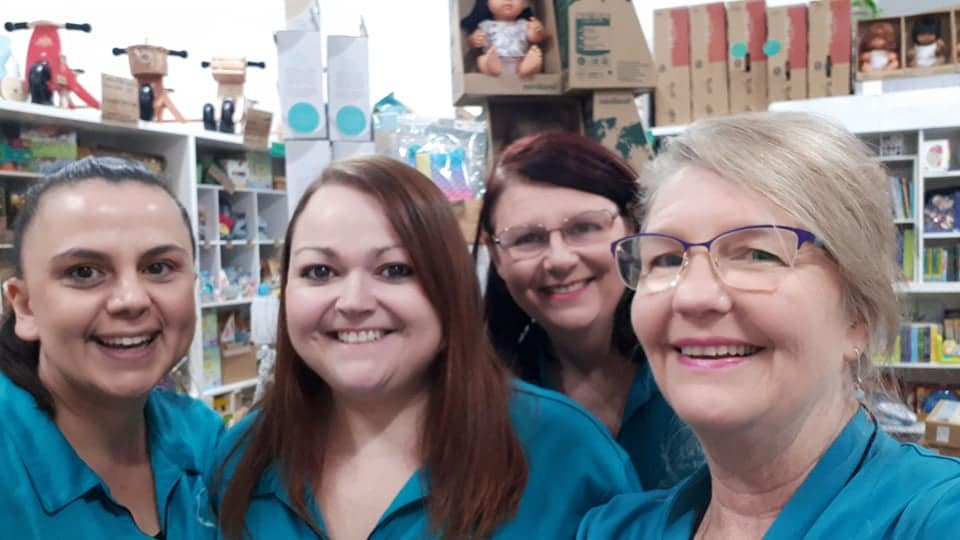 The Twigs Toy Boutique Team